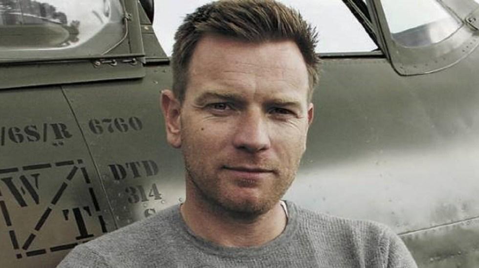 """Ewan McGregor protagonizará secuela de """"El resplandor"""" - Foto de internet"""