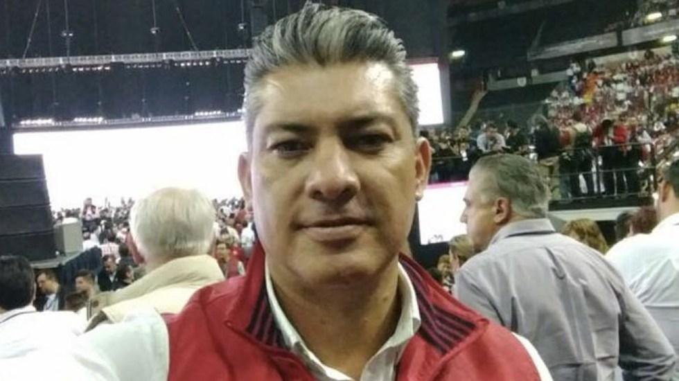 Muere exalcalde de Zihuatanejo en accidente - Foto de Quadratín