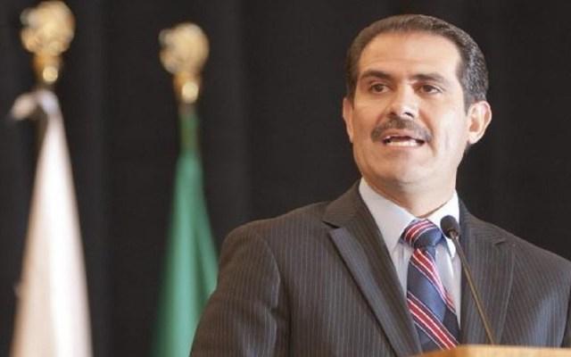 Declaran inconstitucional fiscalía que denunció a exgobernador Padrés - Foto de El Universal