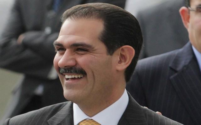 Reducen fianza de Guillermo Padrés a 30 mdp - Foto de Proceso