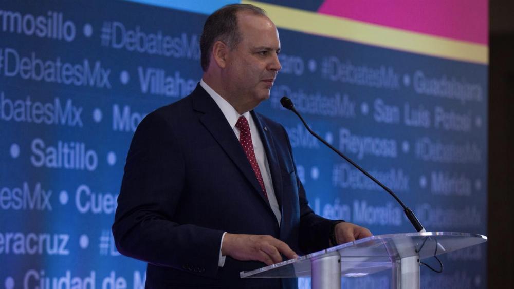 Coparmex colecta firmas para nombrar Fiscal General por ciudadanos
