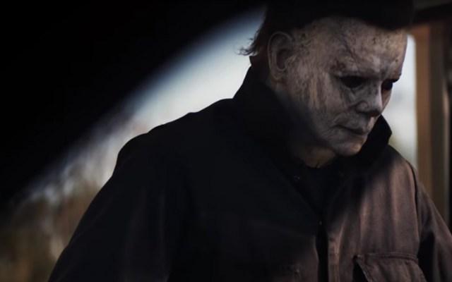 #Video El avance de 'Halloween'