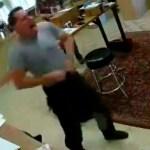 #Video Hombre se dispara accidentalmente en la ingle