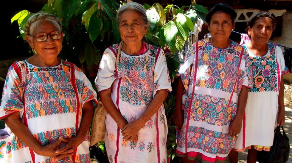 TEPJF adoptará medidas de apoyo a indígenas en elecciones - Foto de internet