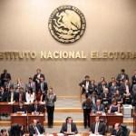 Listo 97 por ciento de funcionarios de casilla para 1 de julio: INE