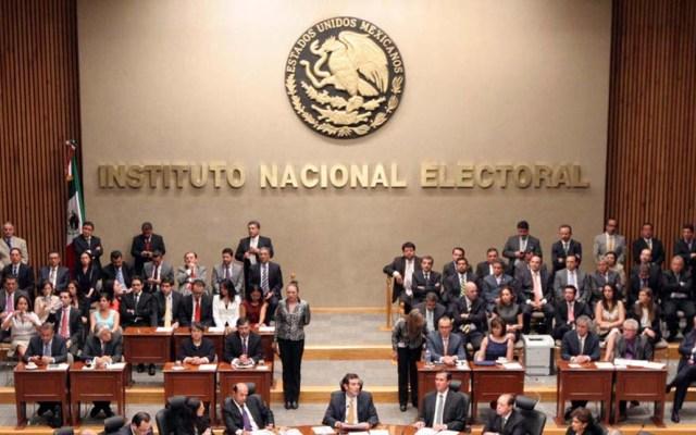 #EnVivo Tercera Cadena Nacional del INE sobre elecciones
