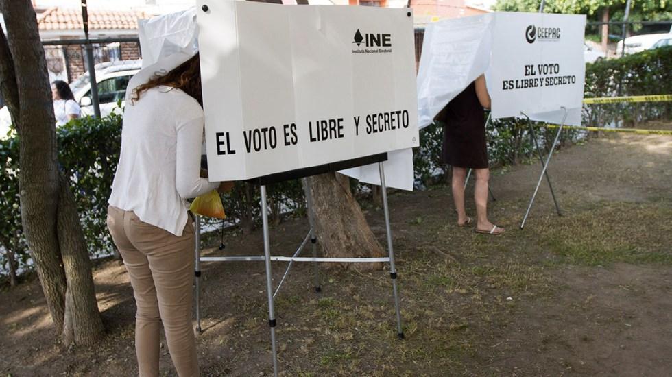 Sector privado pide cero tolerancia a autoridades el 1 de julio - Foto de internet