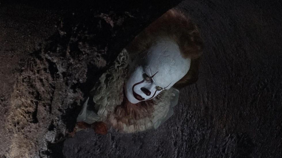 Así se ven los protagonistas de la secuela de 'It' - Foto de internet
