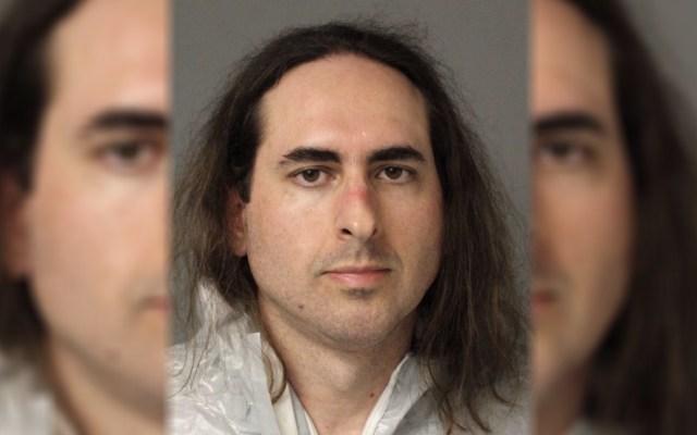 Tirador del periódico de Maryland enfrentará cinco cargos - Foto de @AACOPD