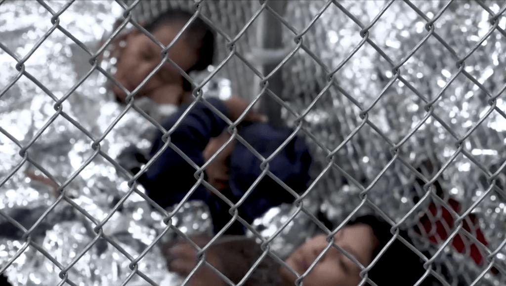 Enlistan centros de detención de EE.UU. como campos de concentración