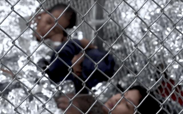 Descartan que haya menores oaxaqueños detenidos en EE.UU.