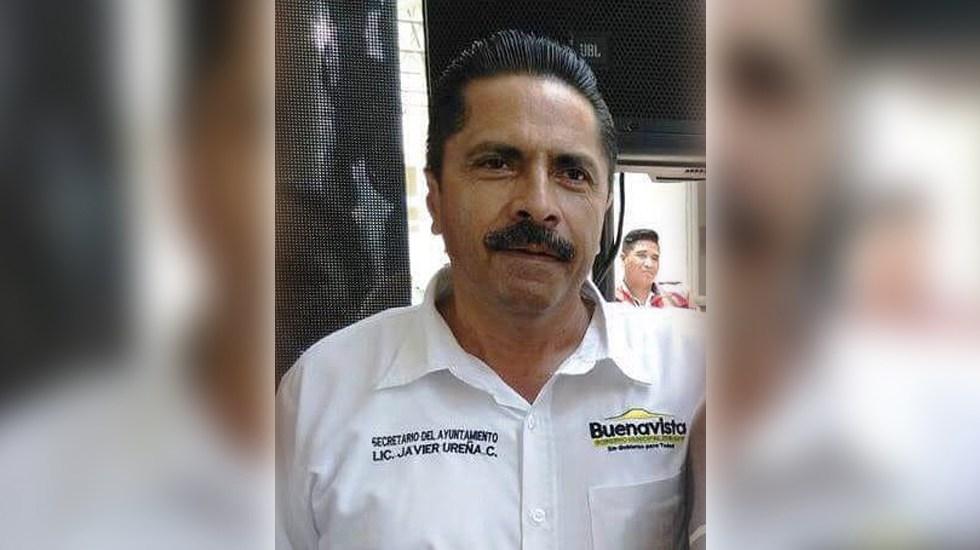 Asesinan a alcalde suplente de Buenavista, Michoacán - Foto de @ocho_tv
