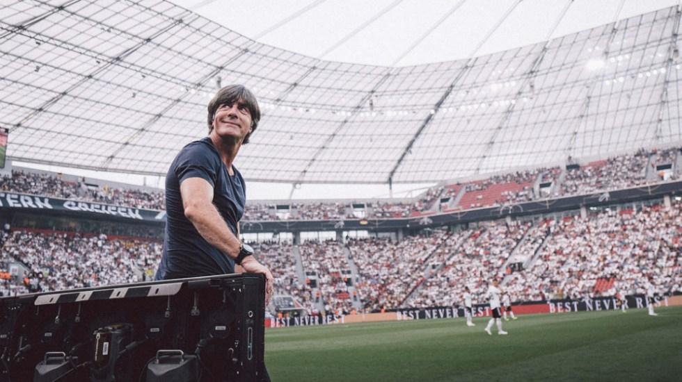 Foto de @DFB_Team