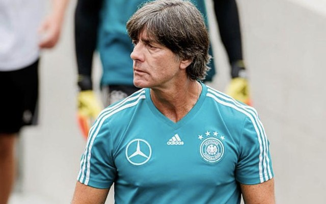 Joachim Löw descarta posible llegada al Real Madrid - Foto de Internet
