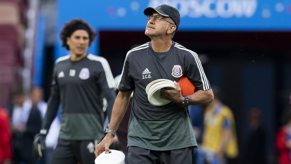 La renovación de Osorio, hasta después del Mundial: Dennis Te Kloese