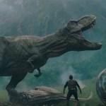 Secuela de 'Jurassic World' podría recaudar un billón de dólares