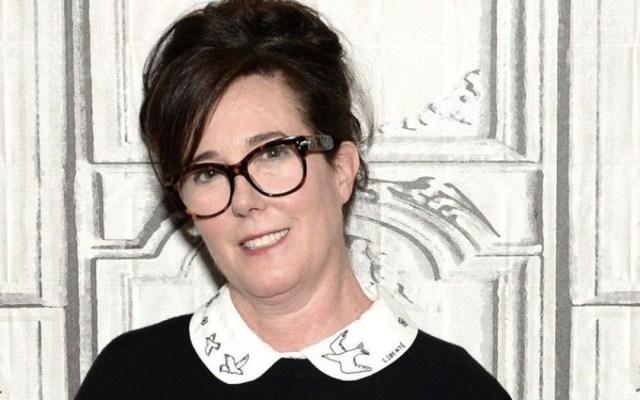 Muere la diseñadora Kate Spade - Foto de Internet