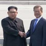 Corea del Sur pide apoyar a Kim Jong-un en su deseo de lograr paz - Foto de internet