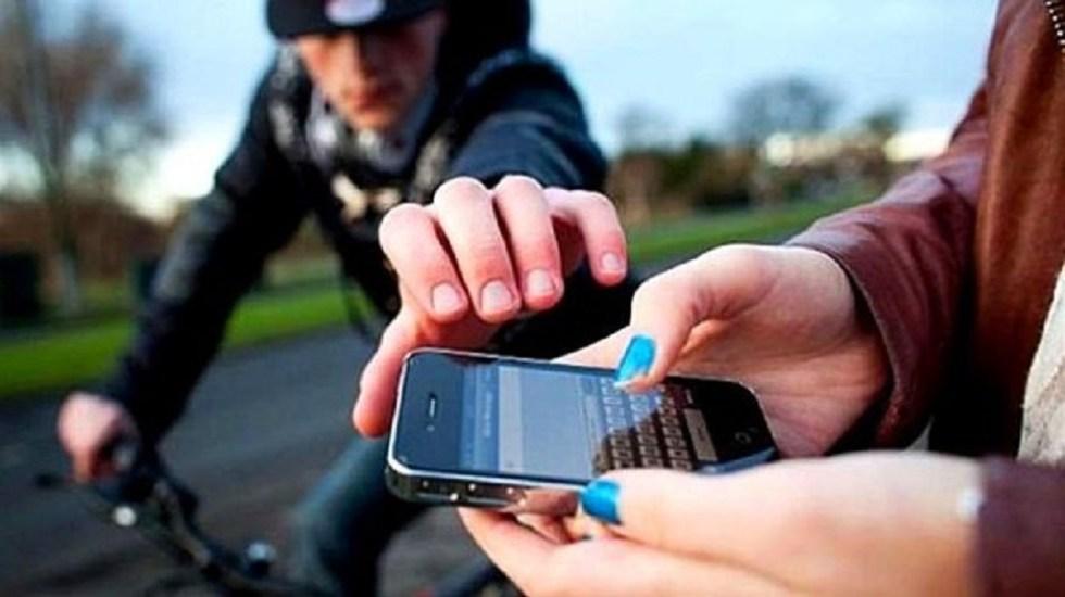 Cómo localizar un celular robado - Foto de internet