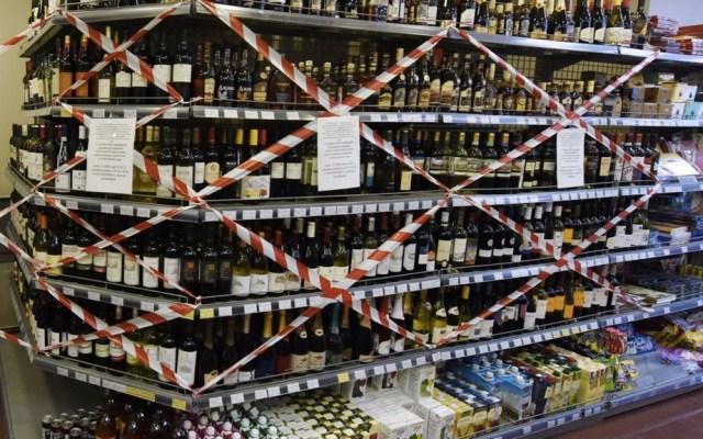 Restringirán venta de alcohol en Monterrey por elección extraordinaria - Foto de Archivo