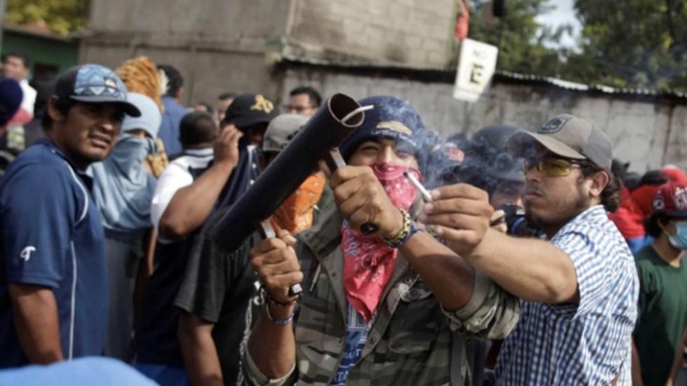 Resultado de imagen para MASAYA,NICARAGUA, CIUDAD ATACADA POR GOBIERNO DE DANIEL ORTEGA