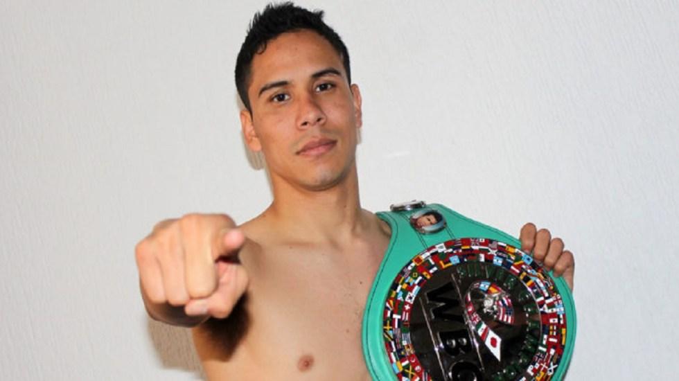 """Matan al boxeador """"Parrita"""" en Sonora - Foto de Pablo Lozano"""
