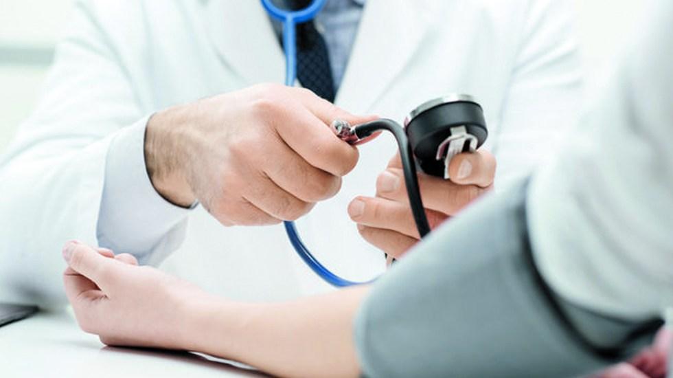 Expertos llaman a reforzar prevención de enfermedades no transmisibles - Foto de internet