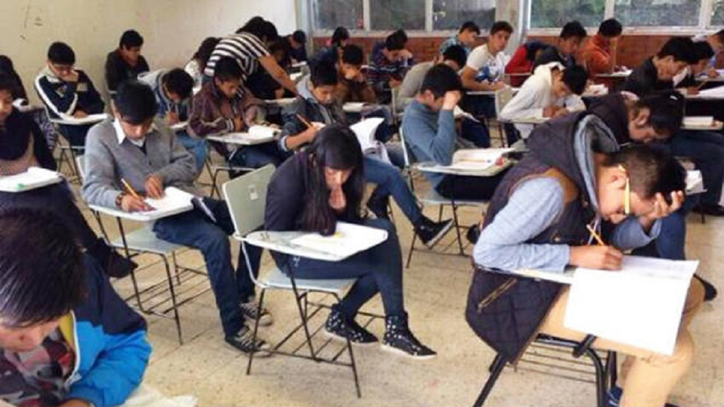 UNAM da recomendaciones para consultar resultados de examen de admisión - Foto de internet