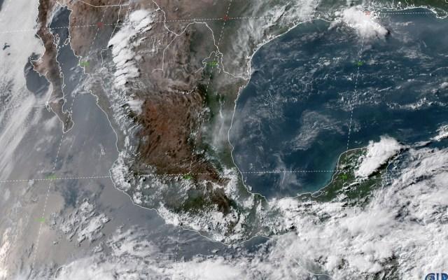 Calor continuará hasta septiembre - Foto de Conagua Clima