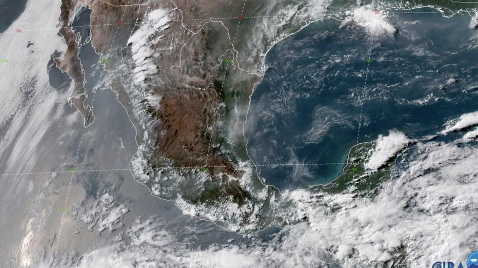 Foto de Conagua Clima