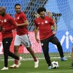Foto de Asociación Egipcia de Futbol
