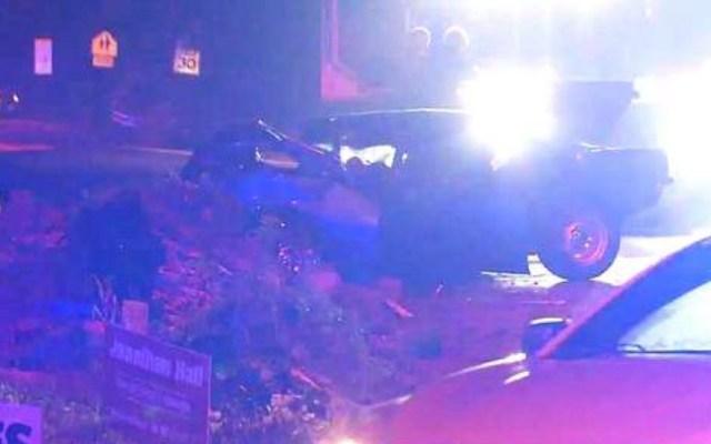 Muere pareja en accidente tras ir a funeral en Nashville - Foto de Fox 17