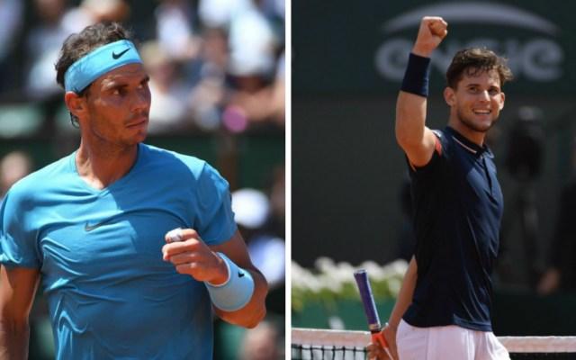 Nadal ante Thiem, la Final de 2018 en Roland Garros - Foto de Roland Garros