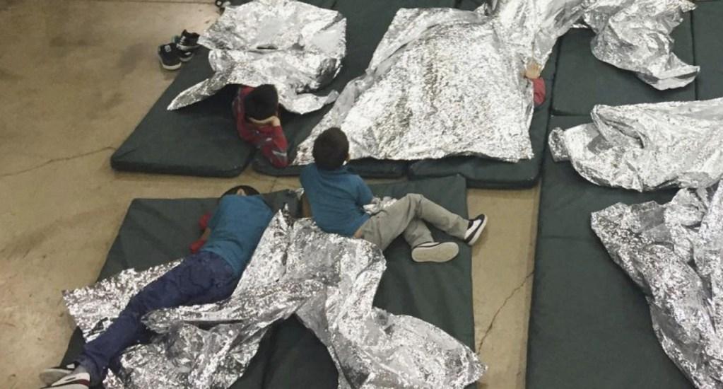 UNICEF denuncia deportación de niños migrantes desde EE.UU. pese a pandemia - migrantes