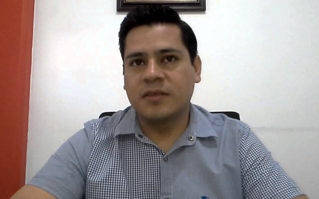 Asesinan a candidato a alcaldía de Aguililla, Michoacán - Foto de internet
