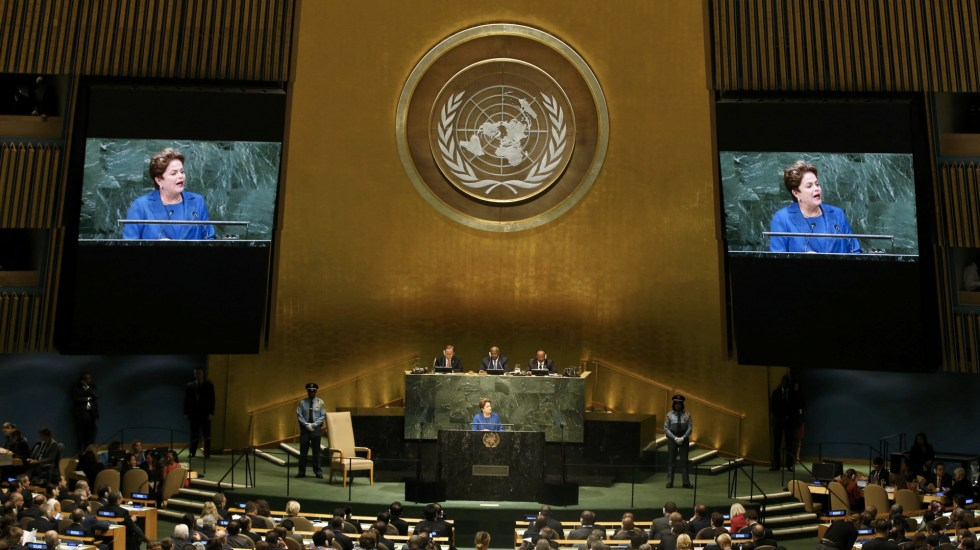 ONU expresa imparcialidad en proceso electoral de México - Foto de internet