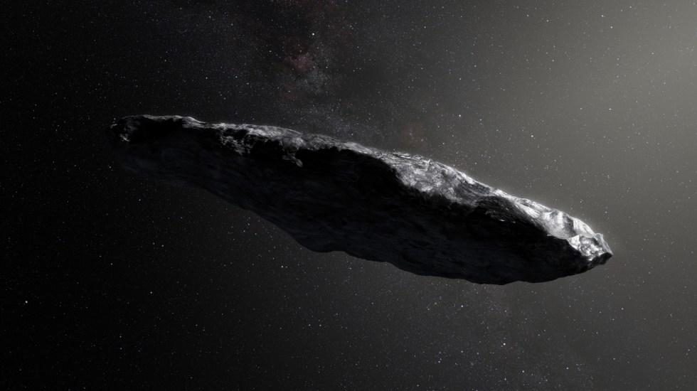 Foto de NASA