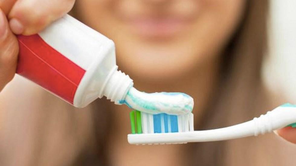 Componente de la pasta de dientes puede ocasionar cáncer de colon - Foto de internet