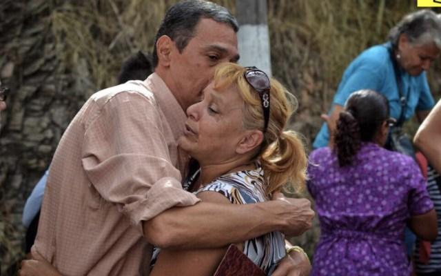 Libera Venezuela a 39 opositores presos - Foto de Amnistia Internacional