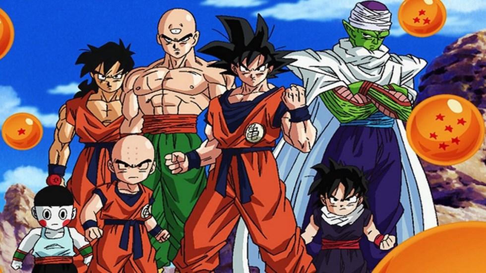 Remasterizarán películas de Dragon Ball Z para proyectarlas en cines - Foto de internet