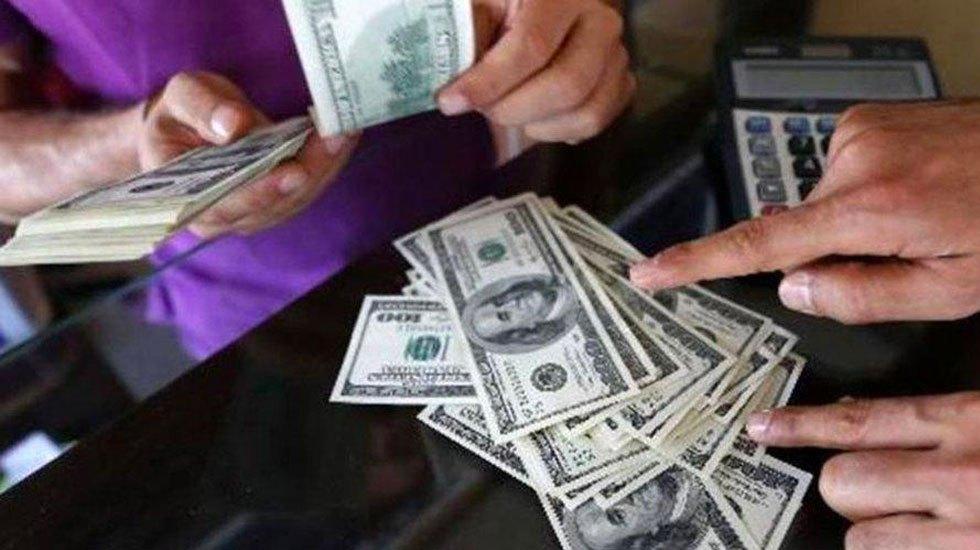 Remesas por estados durante el primer trimestre de 2018