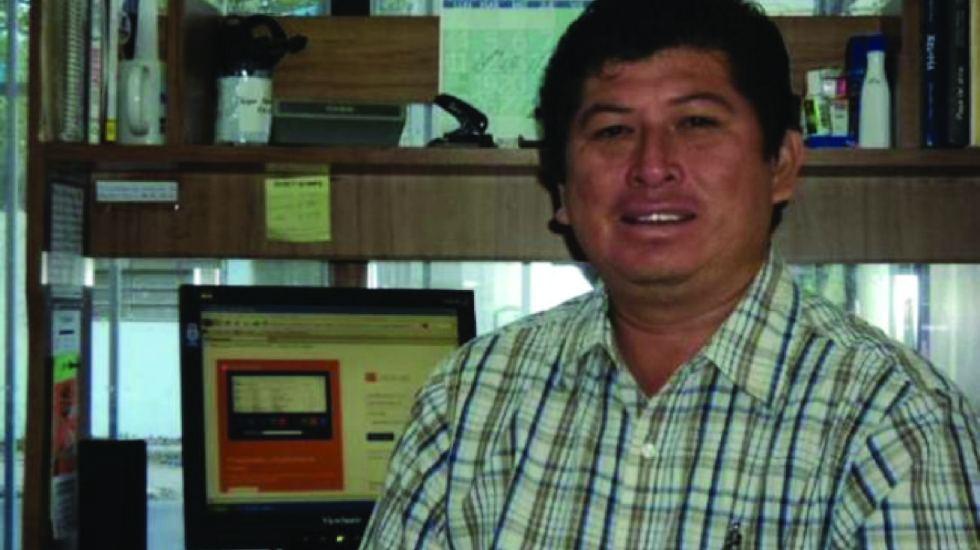 Asesinan a balazos a reportero en Quintana Roo