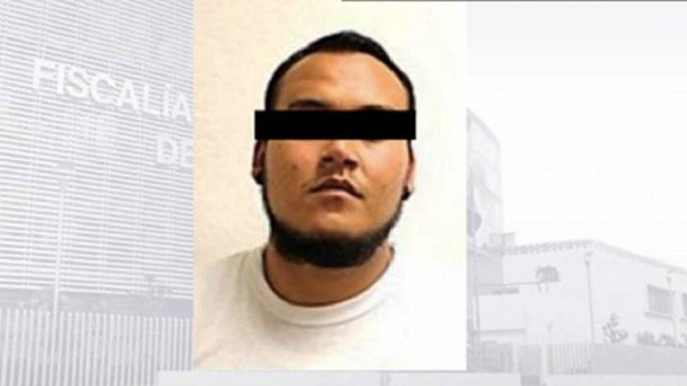 Conceden tres amparos a presunto asesino de Mara Fernanda - Foto de FGE Puebla