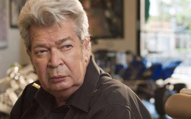 Muere Richard Harrison a los 77 años de edad