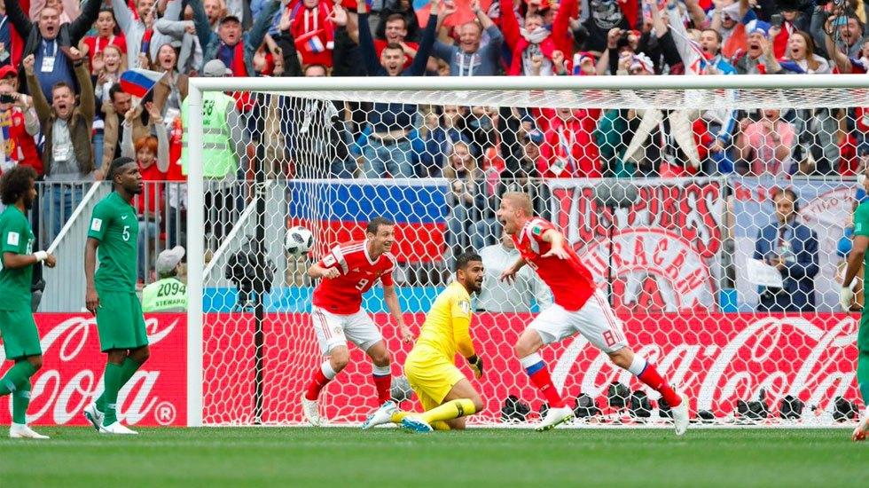 Inteligencia artificial predice quién ganará el Mundial - Foto de Mexsport