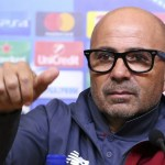 """Arranca nuevo mundial para Argentina"": Sampaoli"