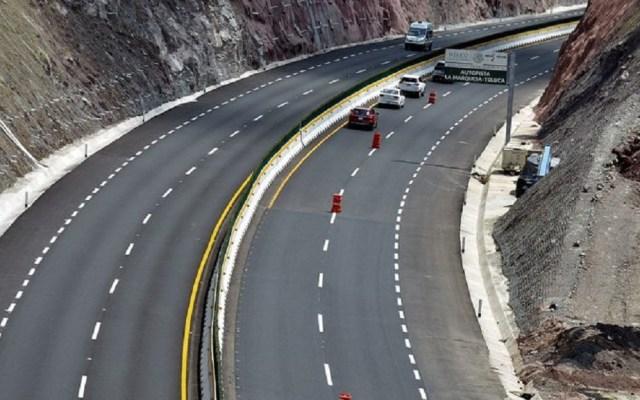 SCT invertirá siete mil mdp para videovigilancia en autopistas - Foto de SCT