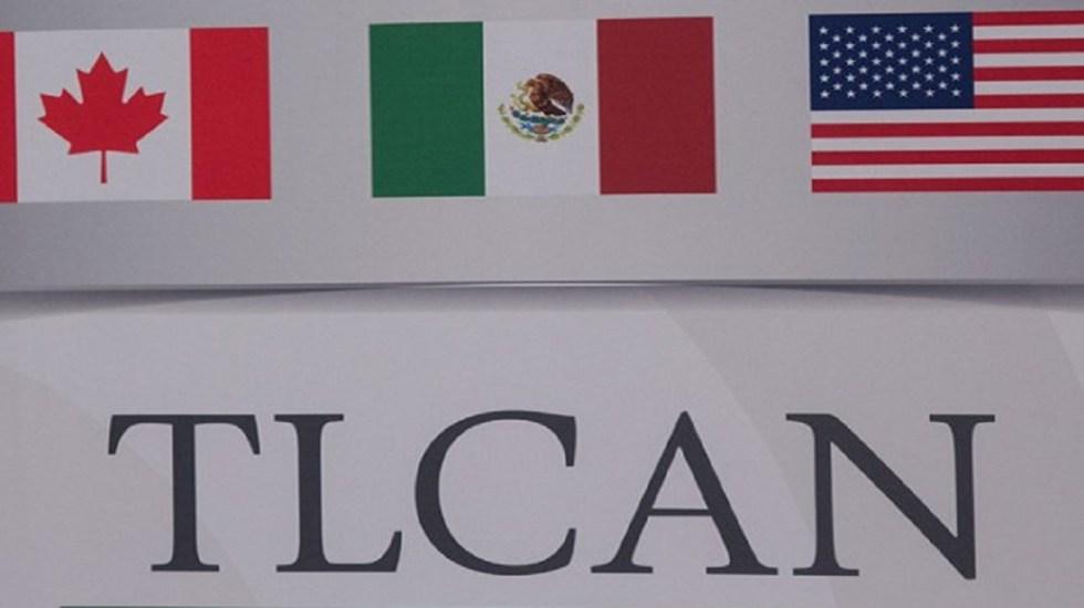 Renegociación del TLC terminaría antes de que AMLO tome la Presidencia - USMCA. Foto de @gobmx