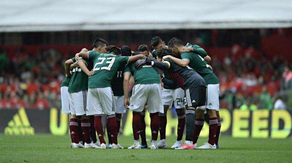 Las probabilidades de que México gane el Mundial de Rusia 2018 - Foto de @miseleccionmx