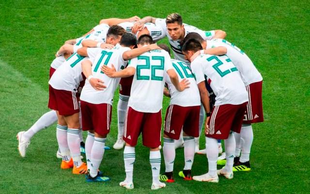 La Selección ganó 12 mdd por participación en el Mundial - Foto de @miseleccionmx
